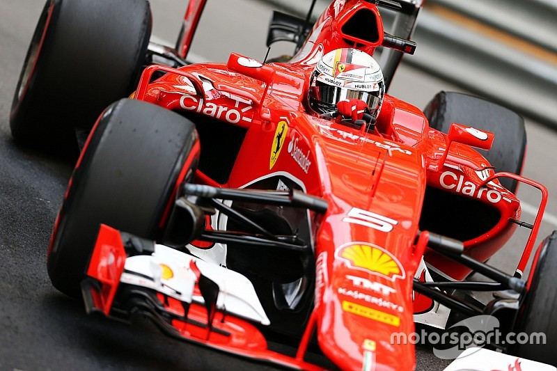 Ferrari rules out using engine tokens for Canada