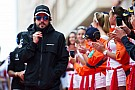 Briatore: Alonso still better off out of Ferrari