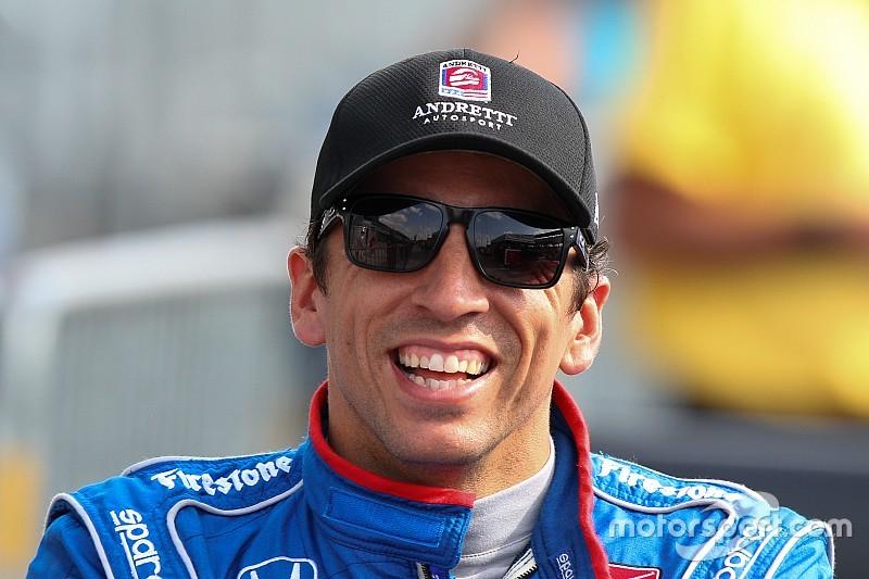 Justin Wilson to make Formula E debut
