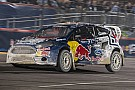 Olsbergs MSE Ford returns to Global Rallycross to defend title