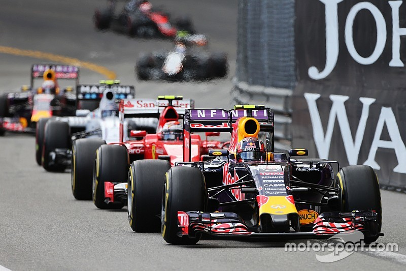 Analysis: What lies behind Formula 1's latest new team push