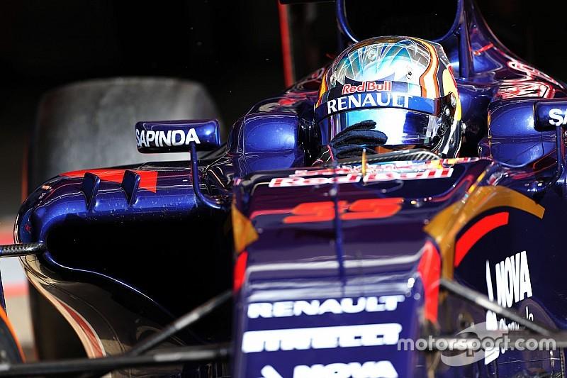 Red Bull y Sainz conquistan a Lima, Perú