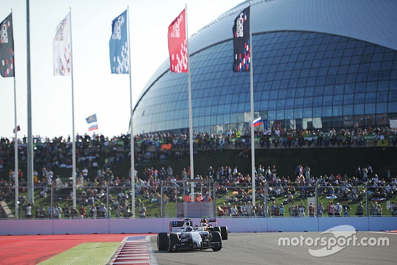Russian GP bosses dismiss bankruptcy reports