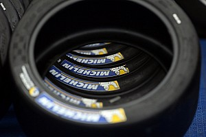 Formula 1 Breaking news Michelin rules out F1 return with current wheel size