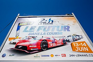 François Hollande will attend the start of the Le Mans 24 Hours