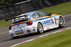 BTCC Race report Tordoff beats Jordan and Neal for Oulton finale win