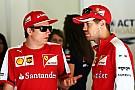 """Raikkonen mystified by """"odd"""" spin that cost podium"""