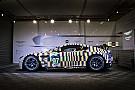Aston Martin unveils Rehberger Vantage GTE