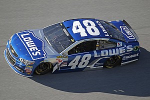 Hendrick Motorsports wins appeal, NMAP rescinds No. 48 penalty