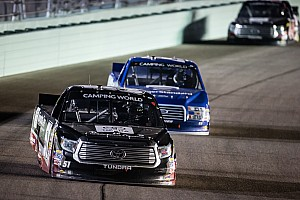 NASCAR Truck Breaking news Christopher Bell to make truck debut at Iowa Speedway