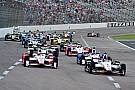 Indy anuncia punições após etapa do Texas
