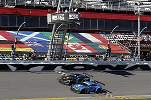 Major Daytona infrastructure upgrades announced