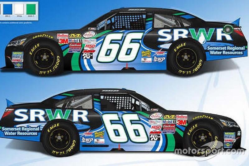 New NASCAR Xfinity team to debut at Daytona