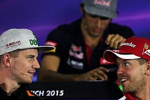 Austrian GP: Thursday's press conference