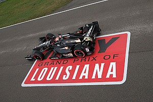 NOLA future in jeopardy as Andretti sues race track