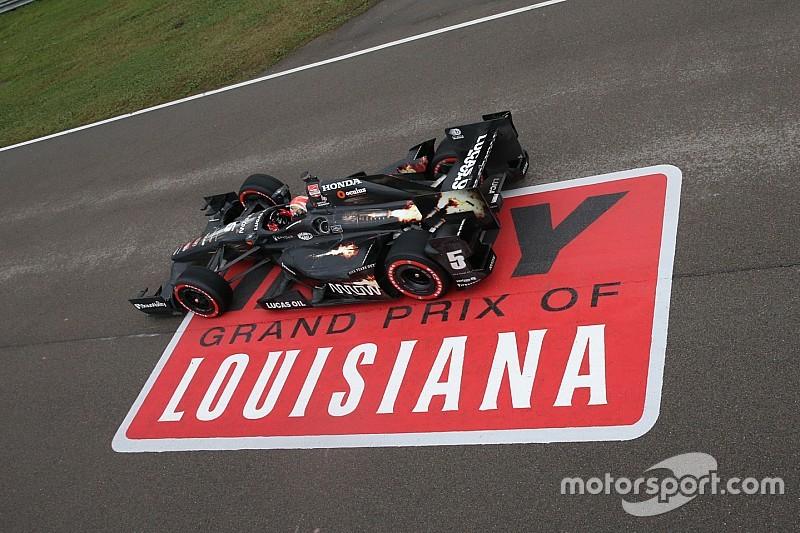 NOLA future in jeopardy as Andretti sues race track
