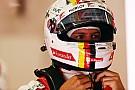 Ferrari surpreende e Vettel supera Rosberg por 0.011s; Nasr é 9º