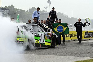 How NASCAR can attract more international drivers