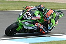 Sykes powers away to Misano Race 1 win