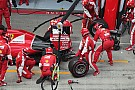 Arrivabene wants fix for
