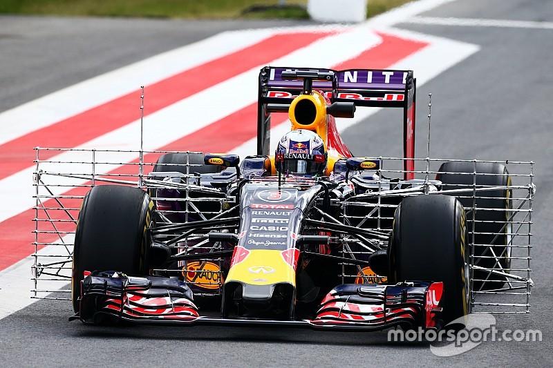 Red Bull puede pelear con Williams en Silverstone, asegura Ricciardo