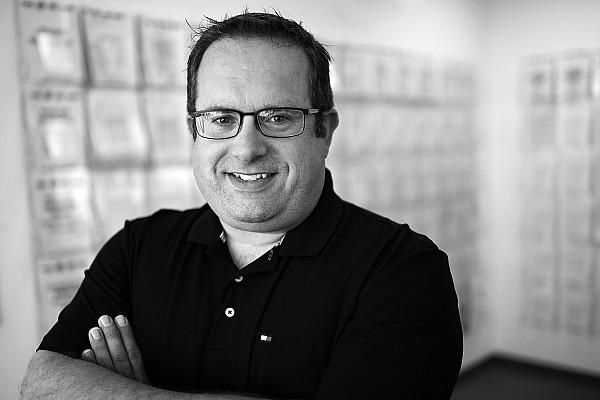Leading NASCAR news journalist Jim Utter joins Motorsport.com