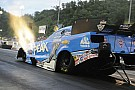 Funny Car icon John Force pushes forward heading to NHRA Nationals at Norwalk