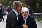 "Eddie Jordan: F1 chief Ecclestone ""should go"""
