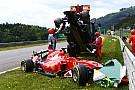 Segue intenso o debate por cockpits fechados na Fórmula 1
