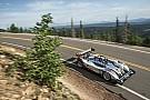 Hillclimb Электромобиль впервые выиграл подъём на Пайкс-Пик