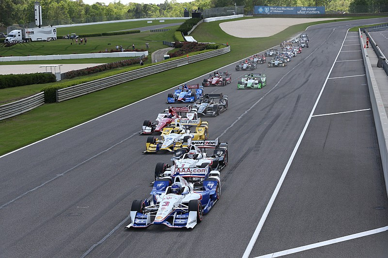 2016 IndyCar season to be longer, Road America may return