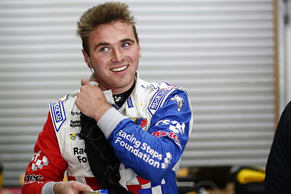 Rowland to make GP2 debut at Silverstone