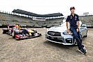 Ricciardo completa as primeiras voltas no circuito mexicano