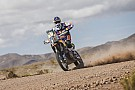 Dakar Marc Coma: The new Dakar co-pilot