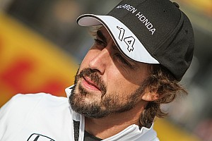 Alonso: McLaren needs answers at Silverstone