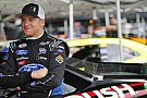 Buescher content with staying the course