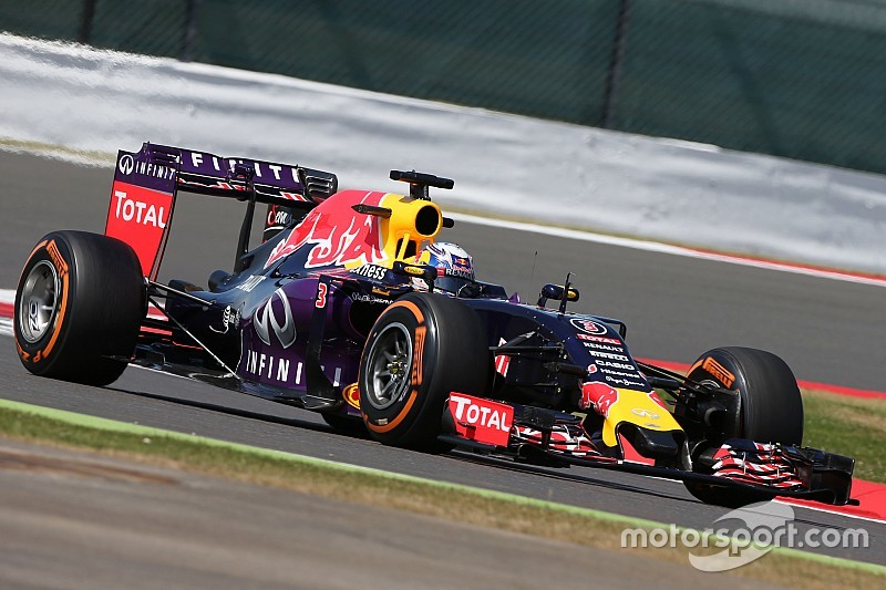 Ricciardo frustrated by track limits clampdown