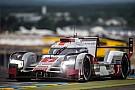 Castigan a Audi por violar el sello del motor en Le Mans