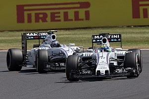 Bottas: Williams will learn lessons from Silverstone