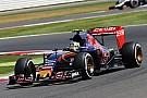El retiro de Sainz no fue culpa de Renault