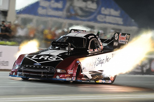 With a new president at the helm, a look at NHRA's uncertain future