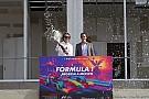 Fittipaldi, embajador del Gran Premio de México