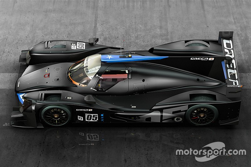 ORECA chosen among the LM P2 manufacturers for 2017 rules