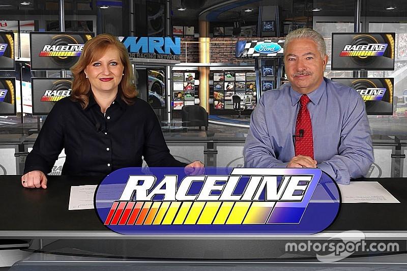RACELINE ahora podrá ser visto en Motorsport.com