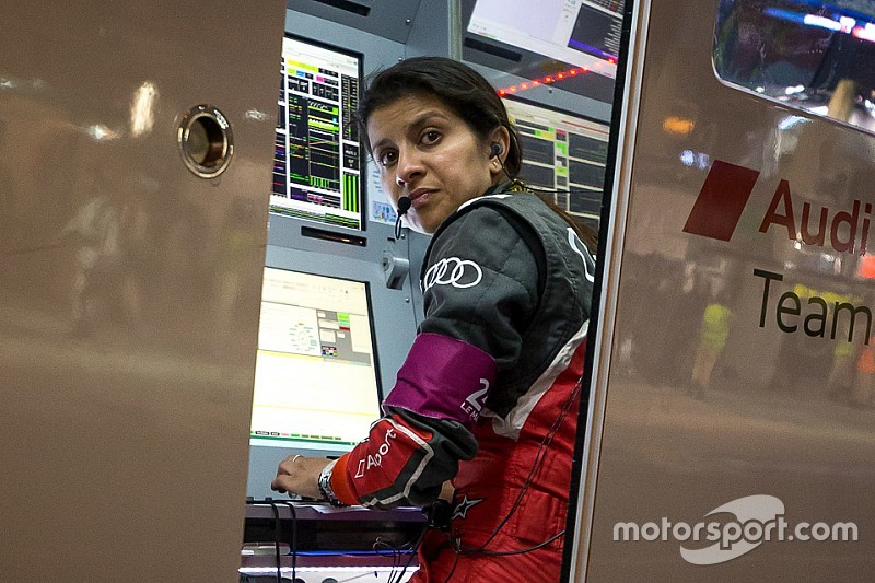 Inside story: How Audi lost Le Mans to Porsche
