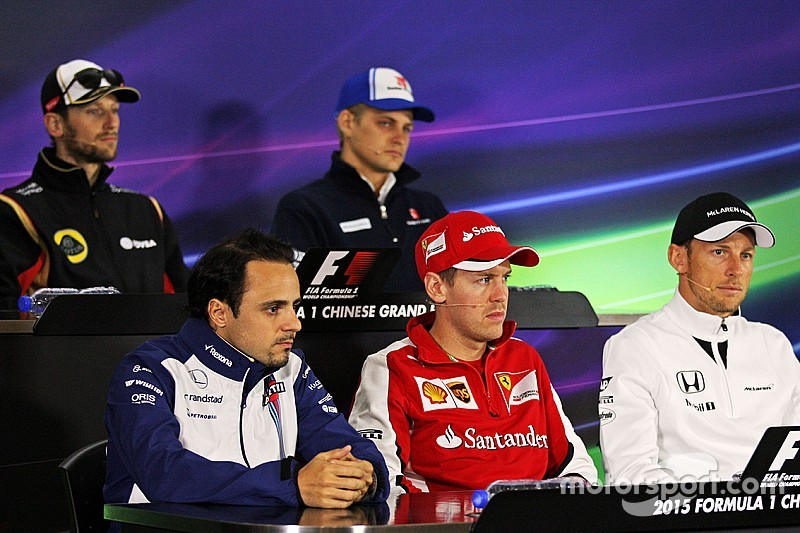 Fittipaldi: F1 drivers being turned into robots