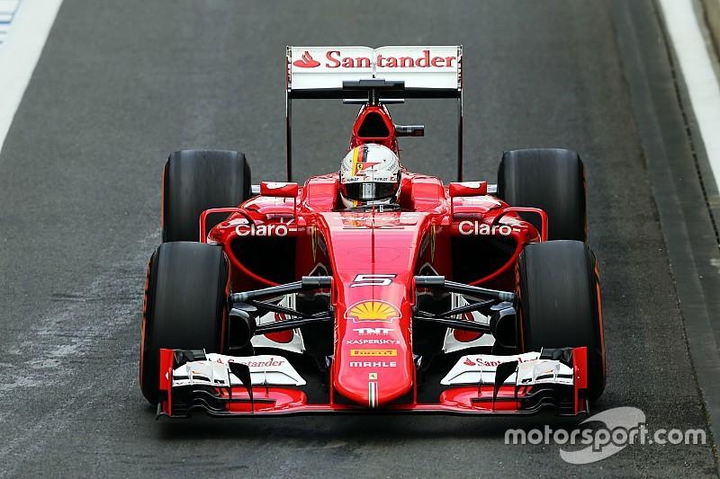 """""""Tradicional"""", Sebastian Vettel é contra corridas curtas aos sábados"""