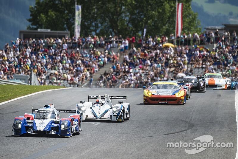 The European Le Mans Series keeps its promises