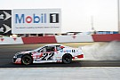 NASCAR Canada Deuxième victoire pour Steckly en NASCAR Canadian Tire