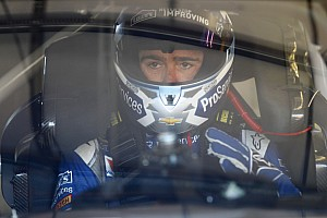 Johnson yet to extend contract, but has no desire to leave Hendrick